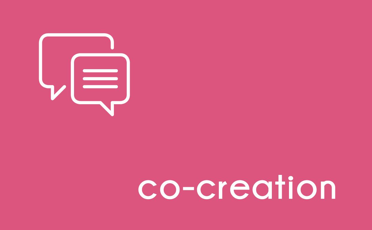 Co-création
