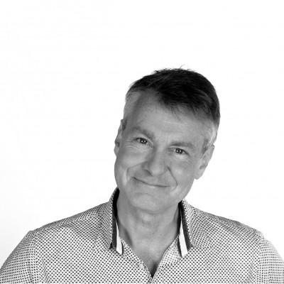 Studio FRITSCH-DURISOTTI / Antoine Fritsch / fondateur associé